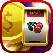 Free Online Casino Slots Apps Bonus Money Games icon