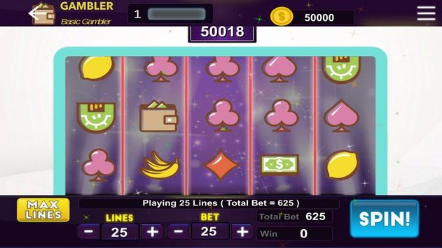 Free Online Casino Slots Apps Bonus Money Games screenshot 2