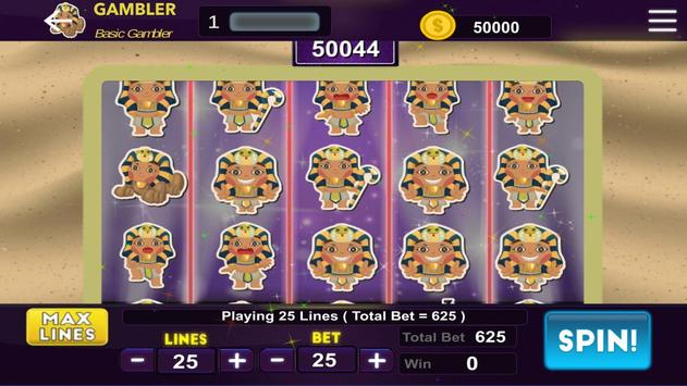 Free Slot Machines Apps Bonus Money Games screenshot 2