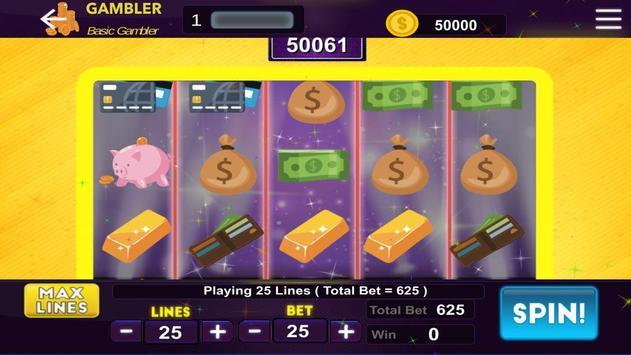 Slots Free With Bonus Casinos Mega Win App screenshot 2