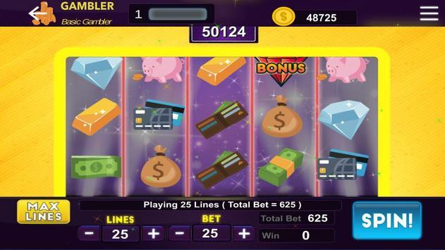Slots Free With Bonus Casinos Mega Win App screenshot 4