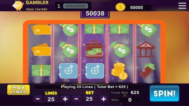 Slots Free With Bonus Casinos Vegas App screenshot 2