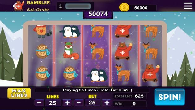 Slots Free With Bonus Bonus Games App screenshot 2