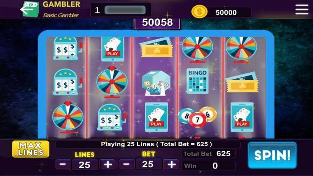 Slots Of Vegas Apps Bonus Money Games screenshot 2