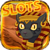 Slots With Free Spins And Bonus App Money Games icon