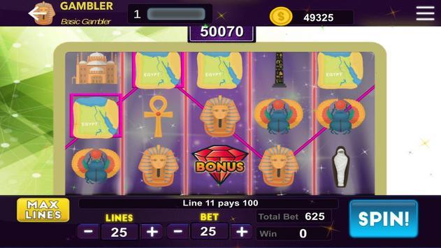 Slots With Free Spins And Bonus App Money Games screenshot 4