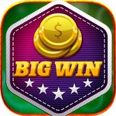 Play Casino Online Apps Bonus Money Games icon