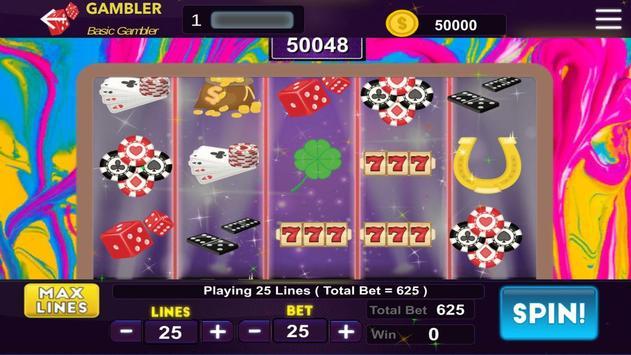 Play Casino Online Apps Bonus Money Games screenshot 2