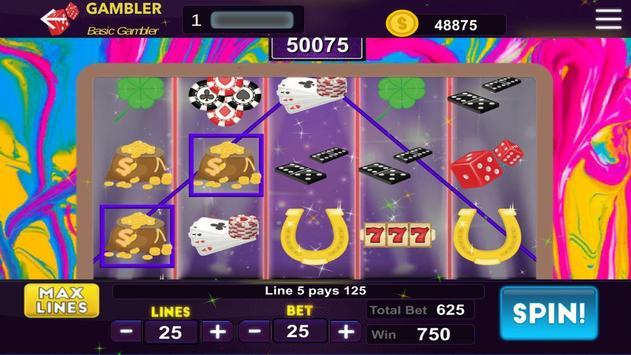 Play Casino Online Apps Bonus Money Games screenshot 4
