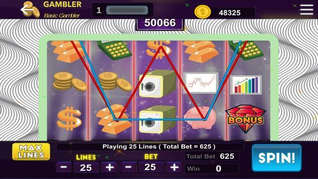 Play Casino Apps Bonus Money Games screenshot 4
