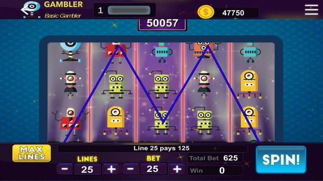 Win Money Slots Free Games App screenshot 3