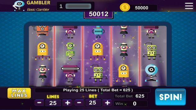 Win Money Slots Free Games App screenshot 7