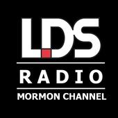 LDS Radio Stations Mormon Channel icon