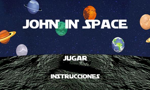 JohnInSpace screenshot 3