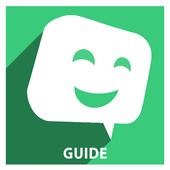 Guide For Bitmoji icon