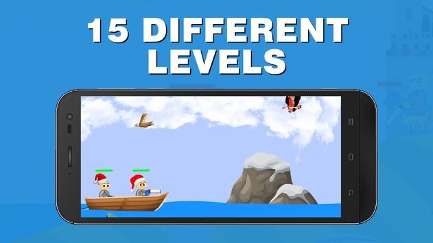 Raft Wars screenshot 6