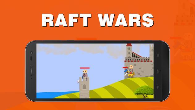 Raft Wars screenshot 7