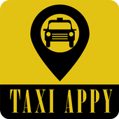 TaxiAppy icon