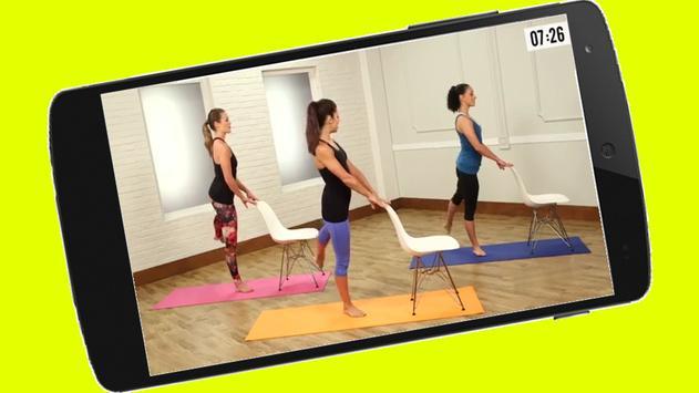Exercise Aerobics Diet screenshot 4