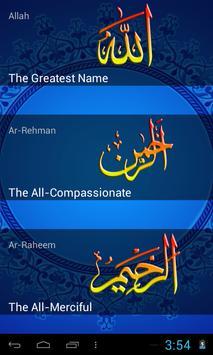 99 Names of Allah: AsmaUlHusna screenshot 11
