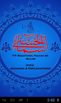 99 Names of Allah: AsmaUlHusna screenshot 8