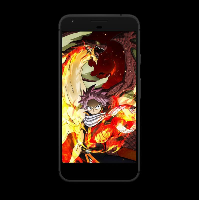 fairy manga fairy wallpapers for android apk download