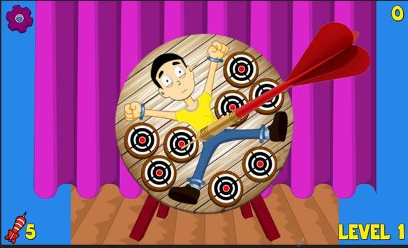 Wheel Shoot Target Screenshot 1