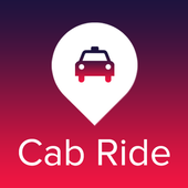 Cab Ride icon