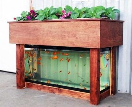 Aquaponics Gardening System screenshot 4