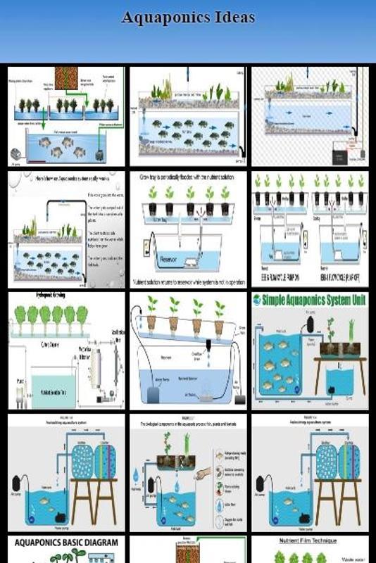 Aquaponics Ideas For Android Apk Download