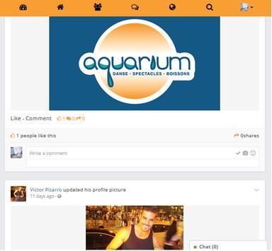 Aquarium Bar apk screenshot