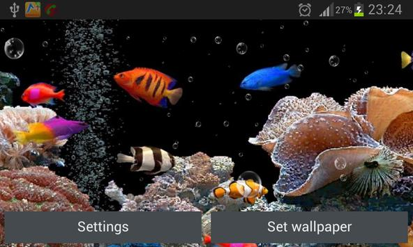 Acquario Sfondi Animati For Android Apk Download