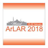 ArLAR 2018 icon