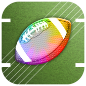 Color Switch Football Ball icon