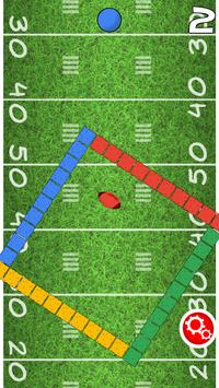 Color Switch Football Ball apk screenshot