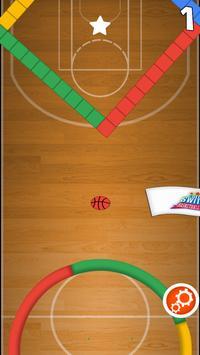 Basketball Ball - Color Swap apk screenshot