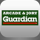 Arcade/Jory Guardian Pharmacy icon