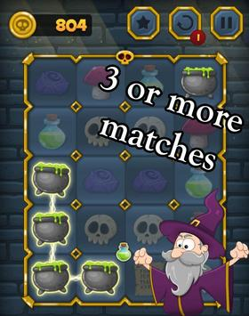 Alchemy Link Match poster