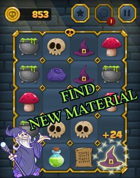 Alchemy Link Match screenshot 1