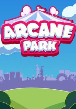 Arcane Park Version 1 poster