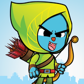 Archer Gumball icon