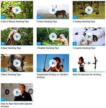 Archery & Bow Hunting apk screenshot