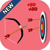 Scream Go Archery 2017 icon