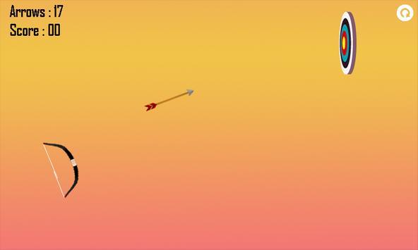 Scream Go Archery 2017 screenshot 1