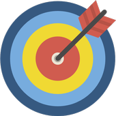 falcon archery icon