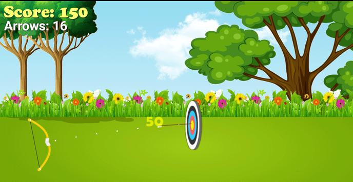 falcon archery screenshot 3