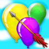 Archery Balloons Shoot Games icon