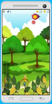 Archery Balloons Shoot Games screenshot 2