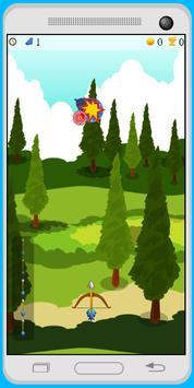 Archery Balloons Shoot Games screenshot 3