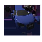Rocket Throttle icon